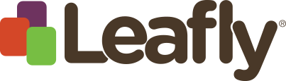 Leafly Footer Logo