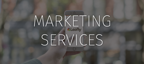 dispensary marketing services